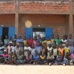 L'école Kamadena